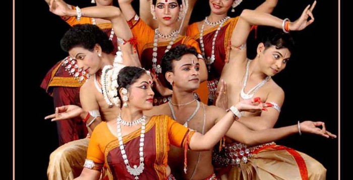 various classical dance forms of india